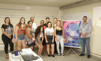 Projeto do Pacto viabiliza curso de gastronomia para jovens