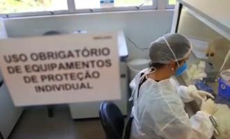Entenda como funciona a contagem de casos de coronavírus no Estado