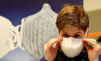 Anvisa orienta uso de máscaras por período maior que o indicado pelo fabricante