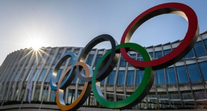 OLIMPÍADA ADIADA : Jogos de Tóquio transferidos para 2021
