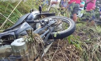 Desaparecido é localizado acidentado após três dias de buscas em Canguçu