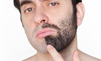 COVID-19  : Raspar a barba pode ajudar na higienização