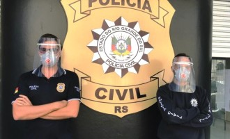 Polícia Civil forma 258 agentes
