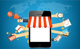 COMÉRCIO ELETRÔNICO : Os produtos com maior procura