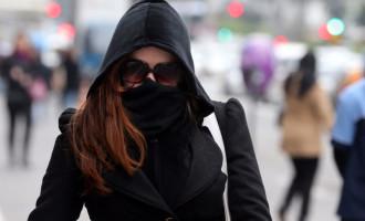 METEOROLOGIA : Boletim aponta continuidade do frio