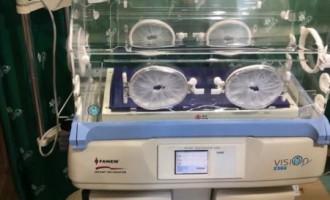Hospital Escola adquire equipamentos com recursos da Justiça Federal de Rio Grande