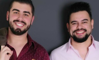 Dupla Juninho e Maumau realiza live solidária