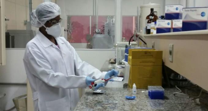 CORONAVÍRUS NO RS : Quarta etapa de pesquisa aponta estabilidade no total de  infectados