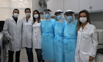 UCPel já realiza exames para identificar coronavírus