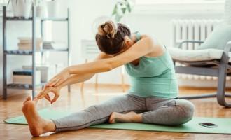 5 dicas aumentam seu condicionamento físico dentro de casa