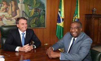 Novo ministro da Educação é nomeado