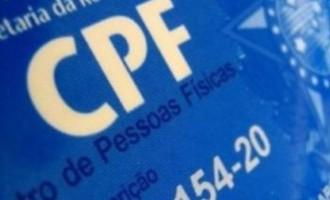 Receita lança aplicativo CPF Digital