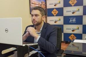 A responsabilidade com o dinheiro público sempre foi um dos pilares do mandato do deputado federal Daniel Trzeciak (PSDB/RS) (foto).