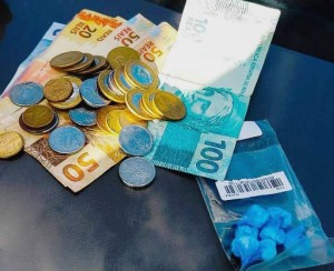 Dinheiro droga