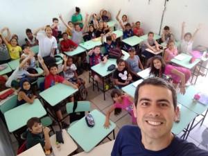 Formado em Educação Física em 2012 pela Universidade Federal de Pelotas (UFPel), Nogueira é professor do Município, vinculado à Secretaria de Educação e Desporto (Smed) desde maio de 2018.