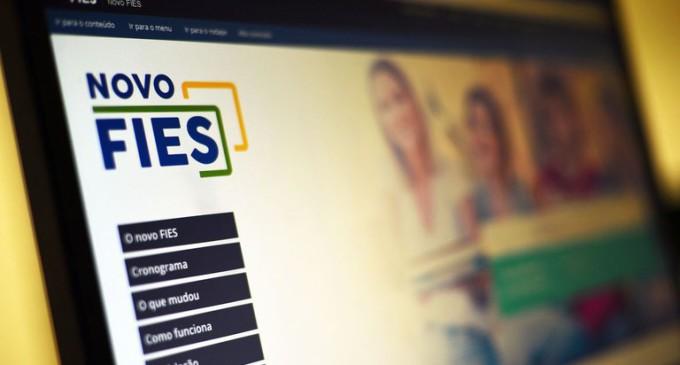 FINANCIAMENTO ESTUDANTIL : Prazo de formalização do Fies é prorrogado por 30 dias