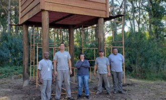 UFPel adota método para manejo de morcegos inédito na América do Sul