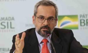 Abraham Weintraub deverá ir para o Banco Mundial