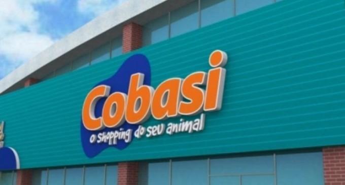 LÍDER DE MERCADO PET : Rede Cobasi chega em Pelotas