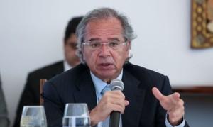 Segundo o ministro da Economia, Paulo Guedes, esses e outros programas de crédito criados pelo Governo Federal neste período de distanciamento social, vem ajudando o Brasil a recuperar a economia.