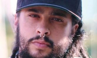 HIP HOP : Rapper Dirty Lion divulga faixa do terceiro disco