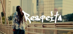 Rapper Dirty Lion vídeo