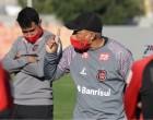 BRA-PEL :  Em preparação para o Gauchão, terça de testes e mais treinos