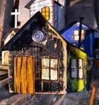 Casas evocam memórias
