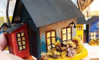 ARTES VISUAIS : Histórias narradas nos entalhes em madeira