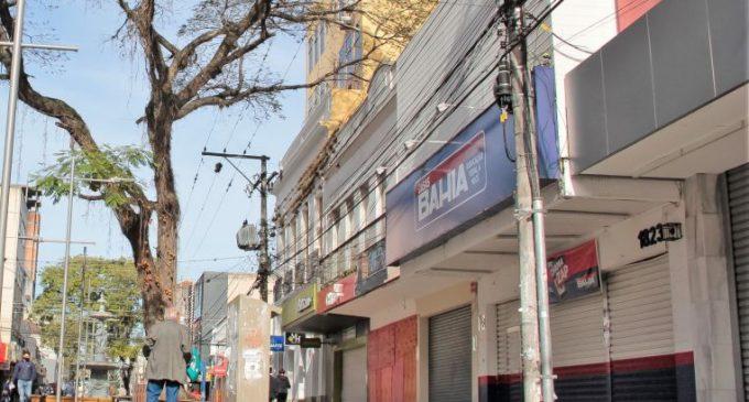 Índice de Confiança do Empresário do Comércio retorna para o campo pessimista depois de um mês de restrições
