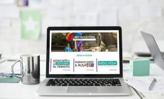 DetranRS lança escola de trânsito online e abre inscrições para cursos gratuitos