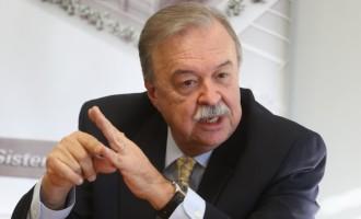 FIERGS/CIERGS  :  Gilberto Porcello Petry assume novo mandato