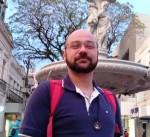 Diretor Hélcio Fernandes Jr