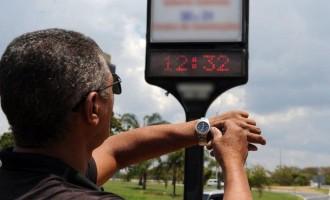Ministério mantém recomendação de não se adotar horário de verão