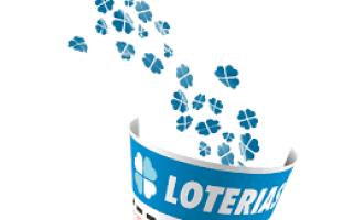 Sorteios da Loteria Federal retornam neste sábado (4)