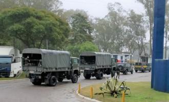 COVID-19 :  Medicamentos importados do Uruguai tem rápida liberação