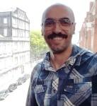 Pesquisador Nino Rafael Medeiros Kruger (UCPel)
