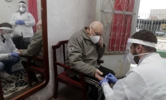 Pesquisa da UFPel estima que 53 mil habitantes do RS já tenha contraído coronavírus