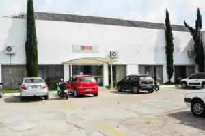 PRÉDIO sede da Secretaria