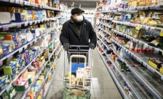 Supermercados acumulam crescimento de 5,63%
