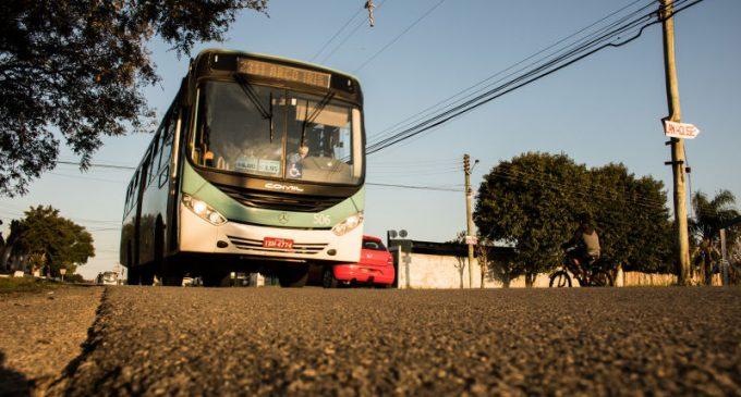 Projeto de lei prevê subsídio ao transporte coletivo em Pelotas