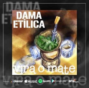 DAMA Etílica quarentena CLIPE (1)