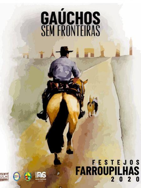 Gaúchos sem Fronteiras