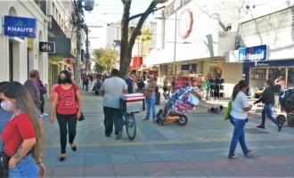 Taxa de contaminação por Covid-19 volta a acelerar em Rio Grande e Pelotas