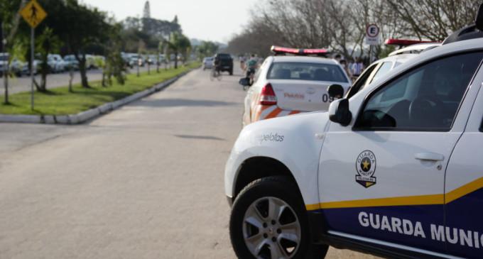 Lockdown em Pelotas terá barreiras nas principais vias