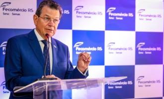 Decreto que permite comércio de portas abertas na bandeira vermelha atende reivindicações da Fecomércio-RS