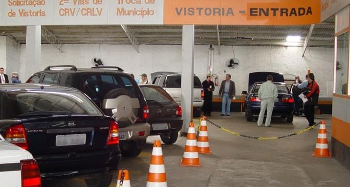 Motoristas podem escolher município para registro do veículo