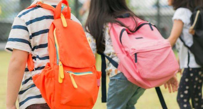 Novo Decreto do Governo do Estado autoriza aulas presenciais