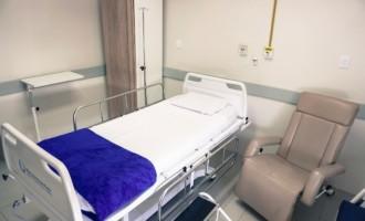 SÃO FRANCISCO DE PAULA :  Campanha arrecada R$ 20 mil para melhorias em leitos do hospital
