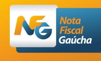 Repasses para entidades do programa Nota Fiscal Gaúcha têm aumento de 50%